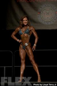 Erin Harding - 2015 Vancouver Pro