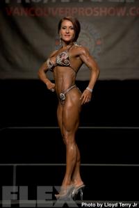 Marie Natalie Janik - 2015 Vancouver Pro