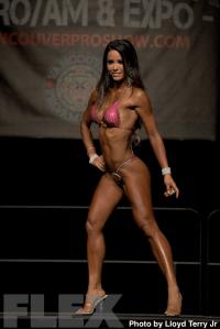 Anne Marie Caravalho - 2015 Vancouver Pro