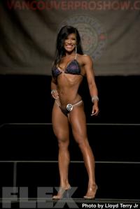Melissa Chanthaseng