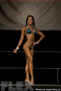 Cassandra Marshall - 2015 Vancouver Pro