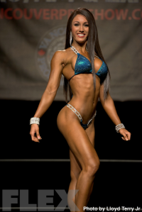 Cassandra Marshall