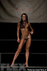 Liana Moroz - 2015 Vancouver Pro