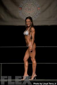 Nikki Preston - 2015 Vancouver Pro