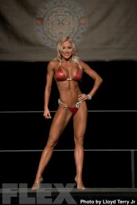 Nicole Virnig - 2015 Vancouver Pro