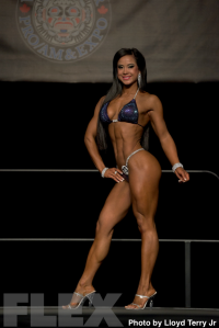 Lindsey Waters - 2015 Vancouver Pro