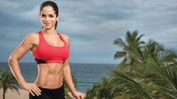 Michelle Lewin's Back Workout for Better Posture