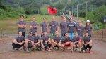 Reebok Spartan Race Holds East Coast Combine