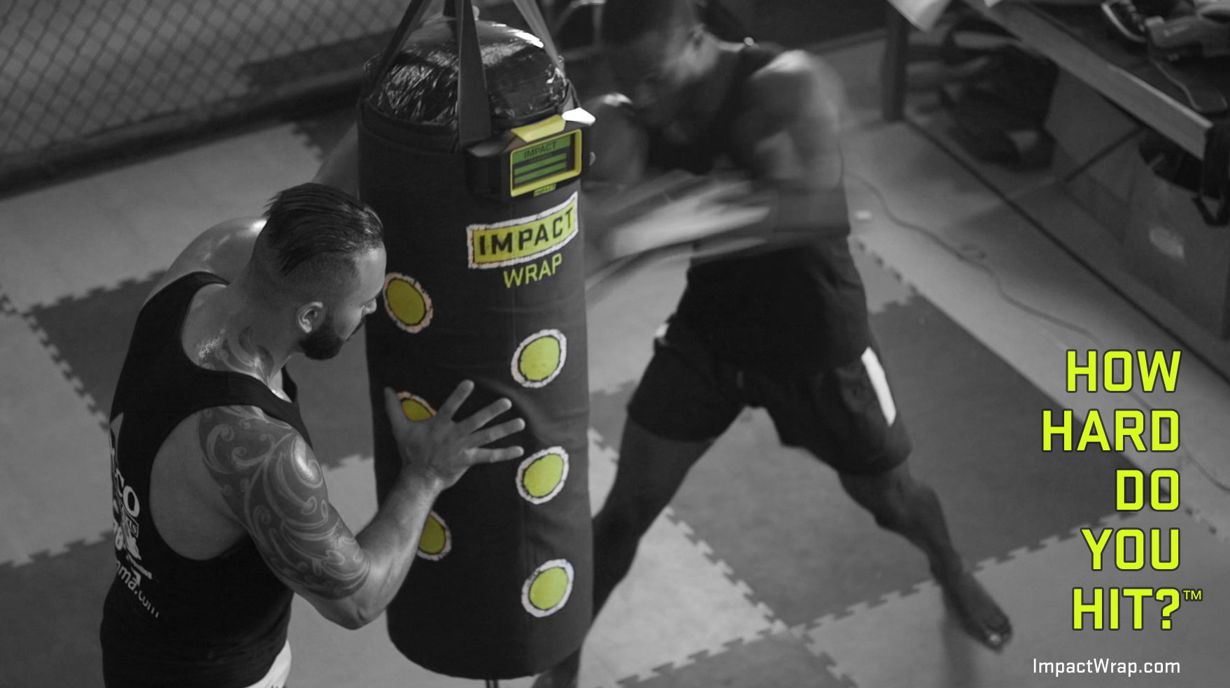 30 Min Heavy Bag Hiit Workout Muscle