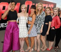 The 13 Hottest Celebrities at Comic-Con