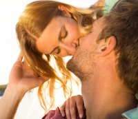 Half the World Thinks Making Out Is Really Weird
