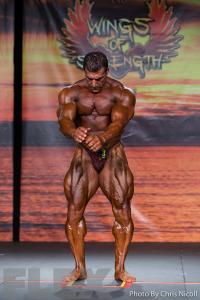 Grigori Atoyan - 2015 IFBB Tampa Pro
