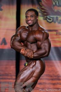 Michael Lockett - 2015 IFBB Tampa Pro
