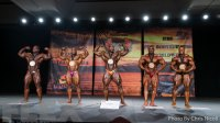 Open Bodybuilding Final Comparisons & Awards Part 2 - 2015 IFBB Tampa Pro
