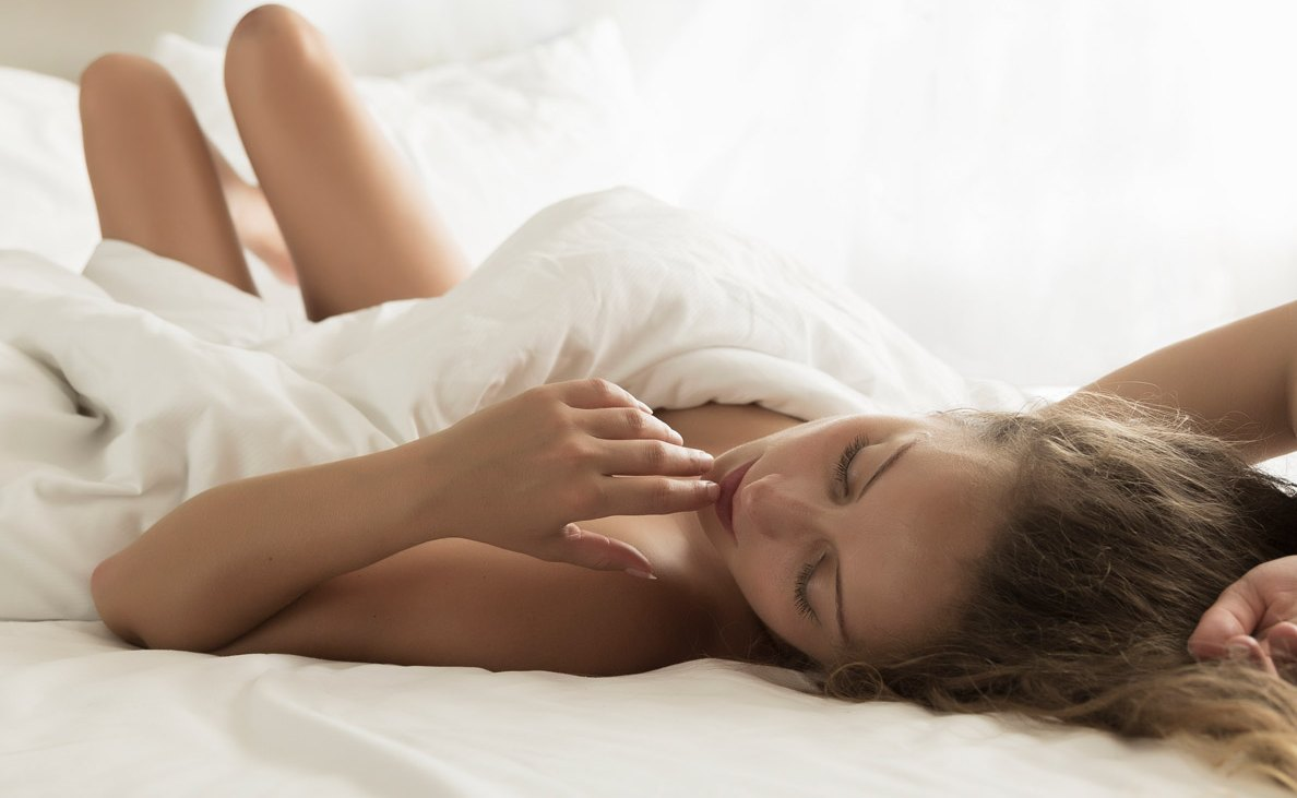 5 sex myths she believes