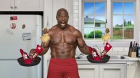 Terry Crews Old Spice Ad