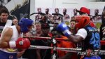 Mayweather Bucks Trends, Allows Sparring Be Flimed