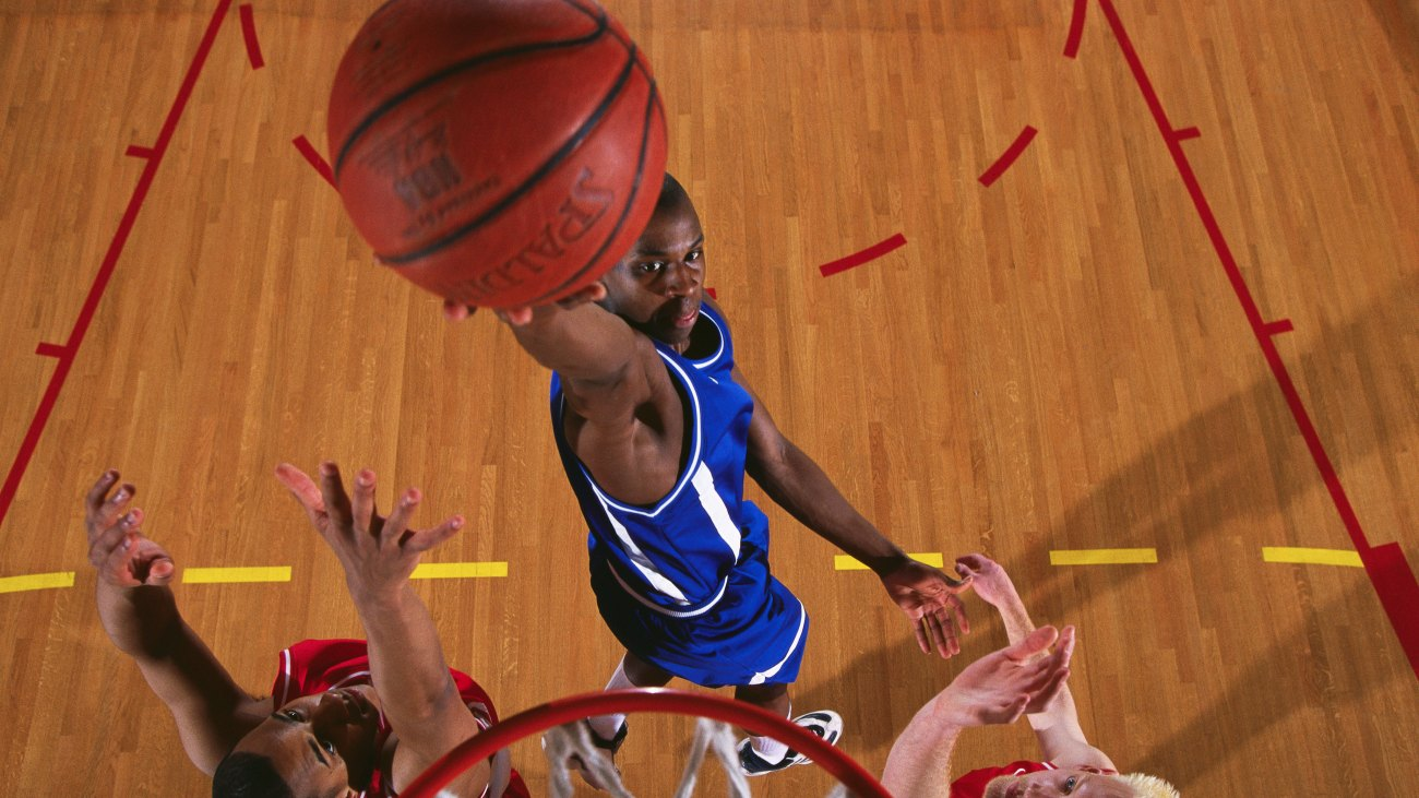 The College Student's Guide to Intramural Sports