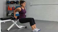 8 Minutes to a Gorgeous Upper Body