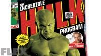 The Incredible Hulk Training Program