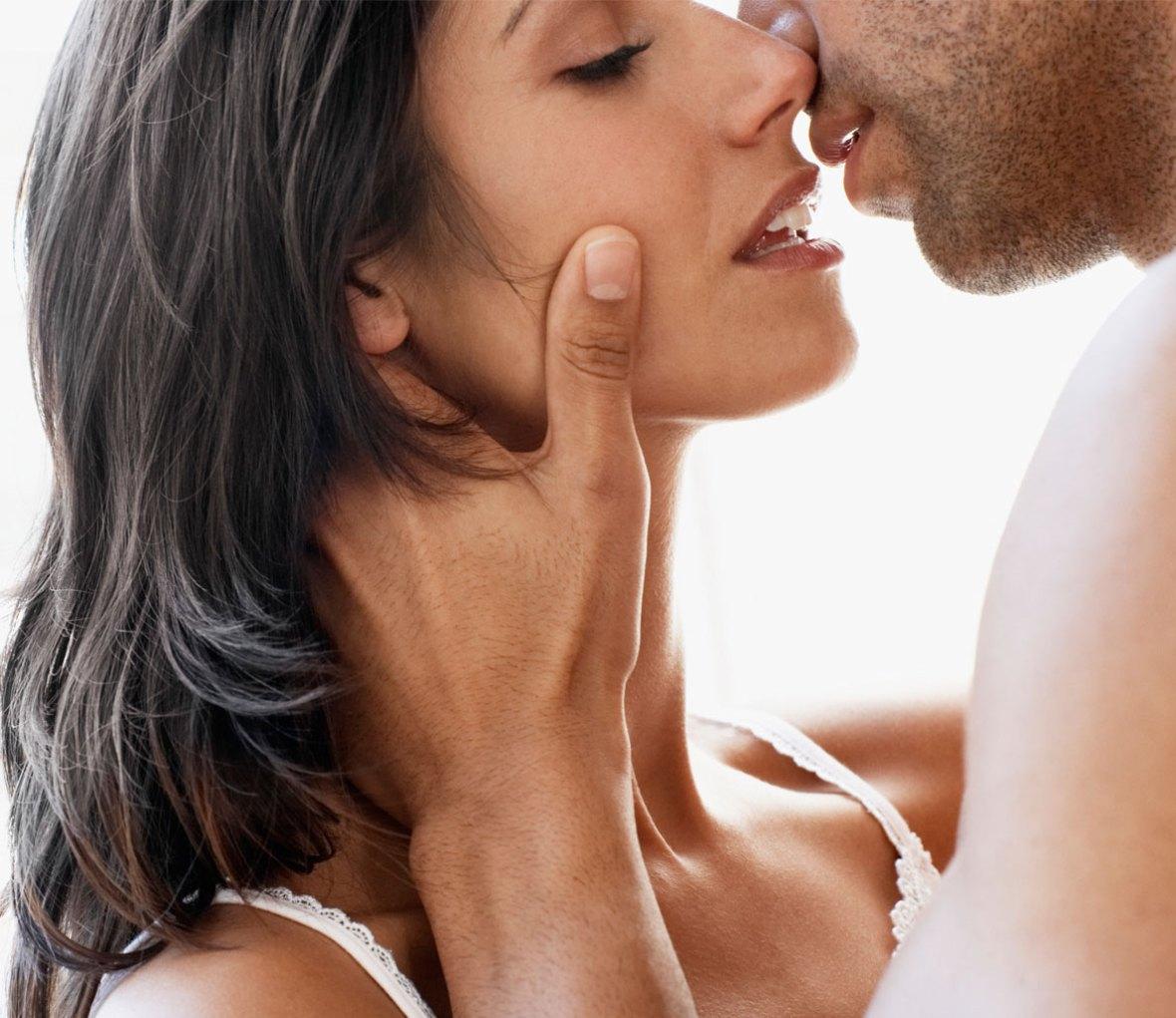 Lesbians Having Scissor Sex