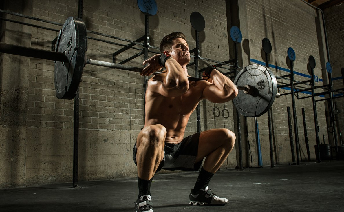The comeback plan that'll get you stronger than ever before