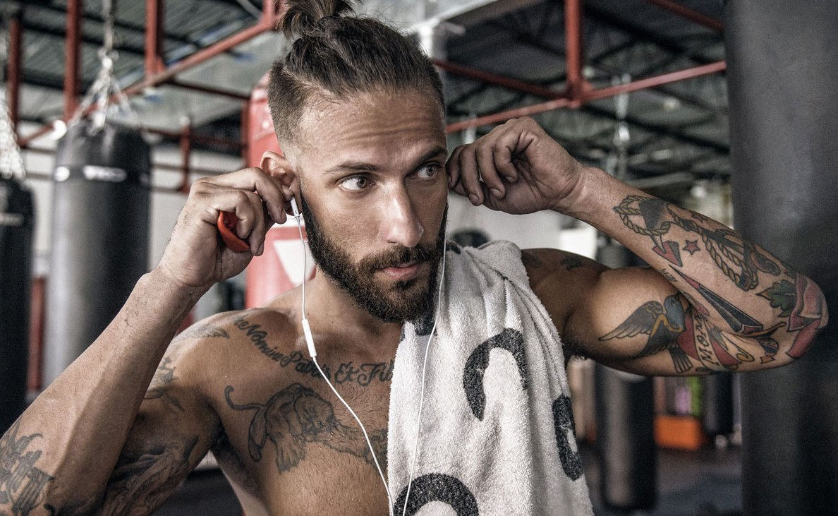 We Asked 100 Women: Are You Into Guys With Man Buns?