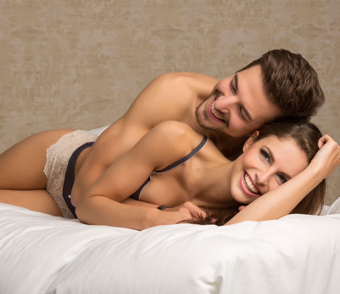Sex positions to make him crazy