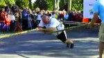 The 10 Most Impressive Feats of Strength