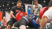 Olympia Pro PowerliFting