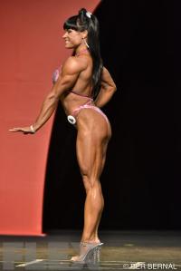 Eduardo Correa - 212 Bodybuilding - 2015 Olympia