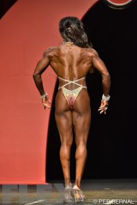 Charles Dixon - 212 Bodybuilding - 2015 Olympia
