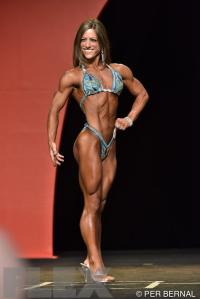 Kevin English - 212 Bodybuilding - 2015 Olympia