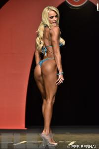 Craig Richardson - 212 Bodybuilding - 2015 Olympia