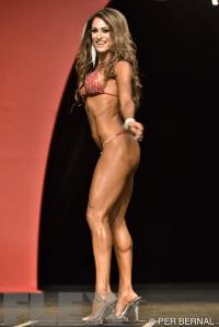 Marco Rivera - 212 Bodybuilding - 2015 Olympia