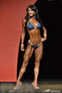 Hidetada Yamagishi - 212 Bodybuilding - 2015 Olympia