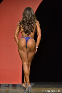 212 Bodybuilding Comparisons - 2015 Olympia