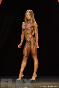 Adela Ondrejovicova - Figure - 2015 Olympia