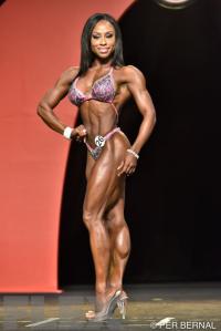 Latorya Watts