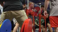 Watch Some of the Top Moments from Olympia Expo Day 1