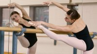 7 At-Home Barre Exercises