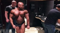 Fred Smalls: Road to the Olympia, Part 2