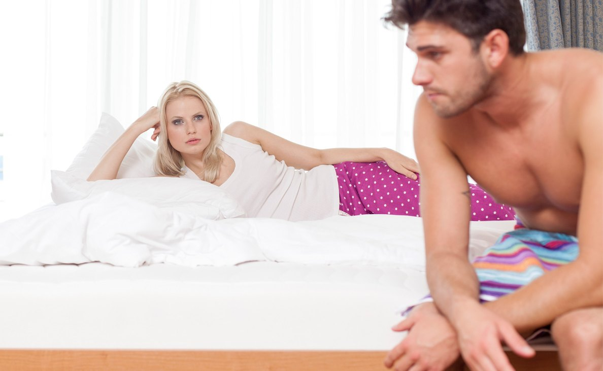 11 ways she knows you're insecure