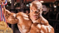Five Reasons to Watch the 2015 Olympia Live Webcast