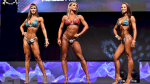 Bikini Comparisons - 2015 EVLS Prague Pro