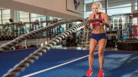 The Need to Compete. Pro Cheerleading: Houston Texans Style