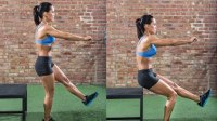 How To Do Single-Leg Squats
