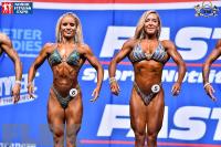 Fitness Comparisons - 2015 IFBB Nordic Pro