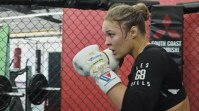 Ronda Rousey on How to Throw a Punch