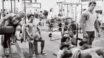 Arnold Schwarzenegger Reflects on Training at the Mecca